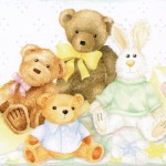 Infant folder
