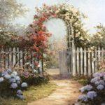 Garden Gate (387x500)