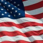 Flag, US
