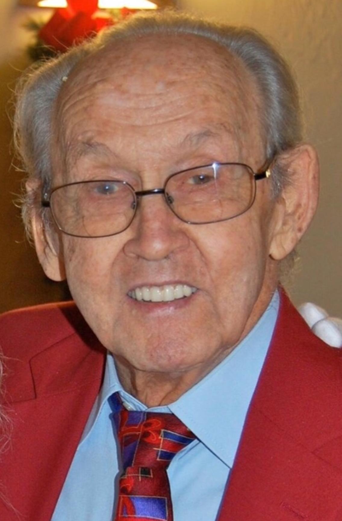 Ray Jean Batts
