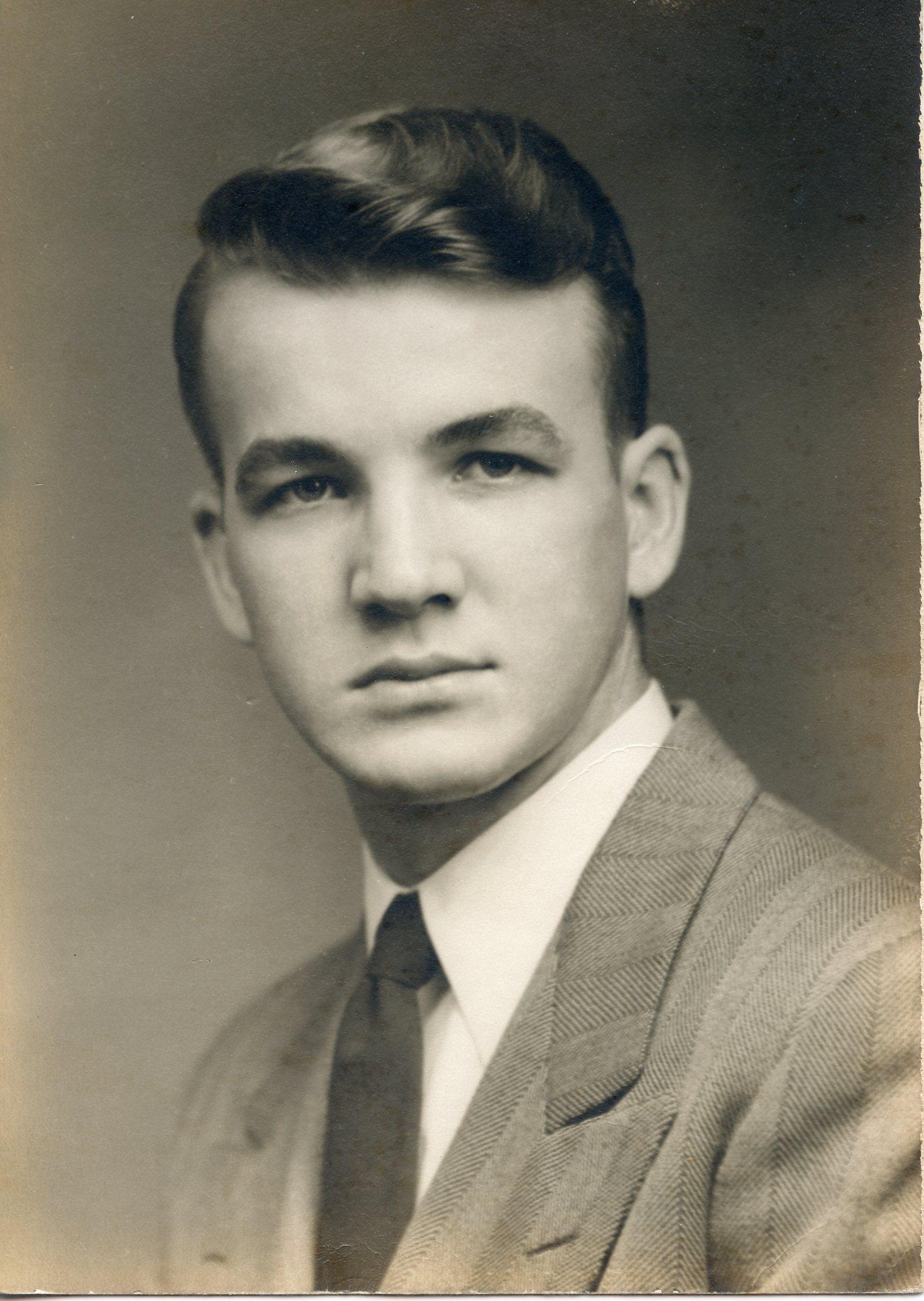 Henry G. Weber
