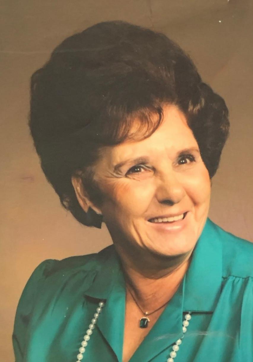 Ruth A. Royse